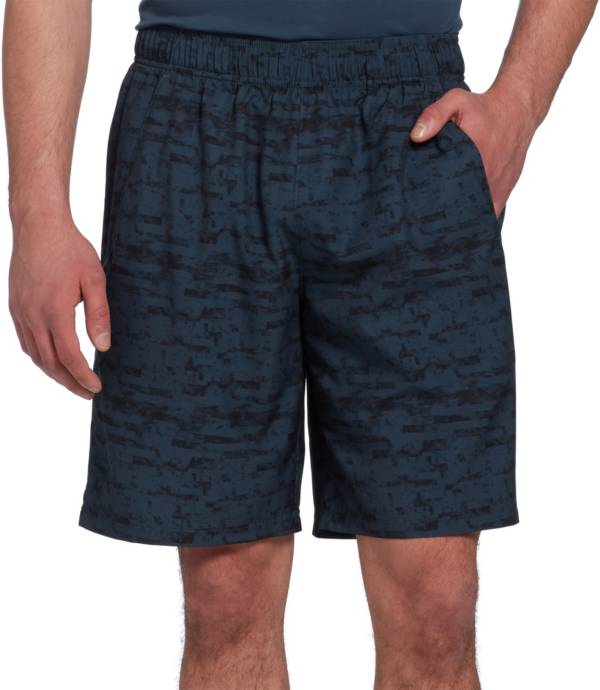 Prince Men's Marble Printed Woven Tennis Shorts product image