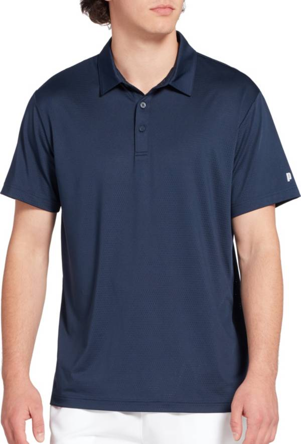 Prince Men's Match Mesh Tennis Polo product image