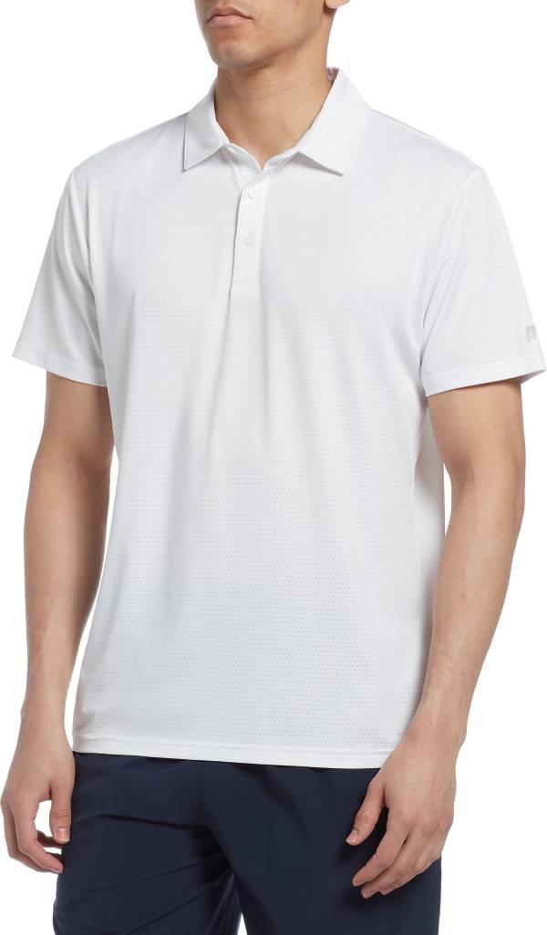 Prince Men's Match Mesh Tennis Polo product image