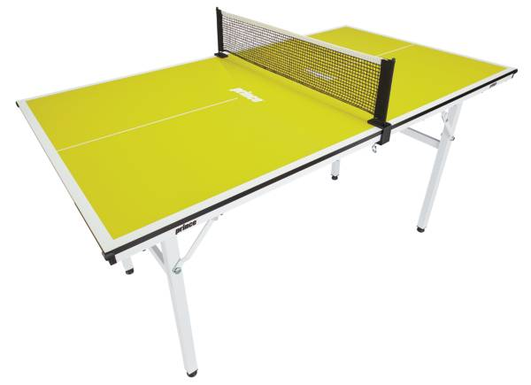 Prince Half Pint Table Tennis Table Free Curbside Pick Up At Dick S