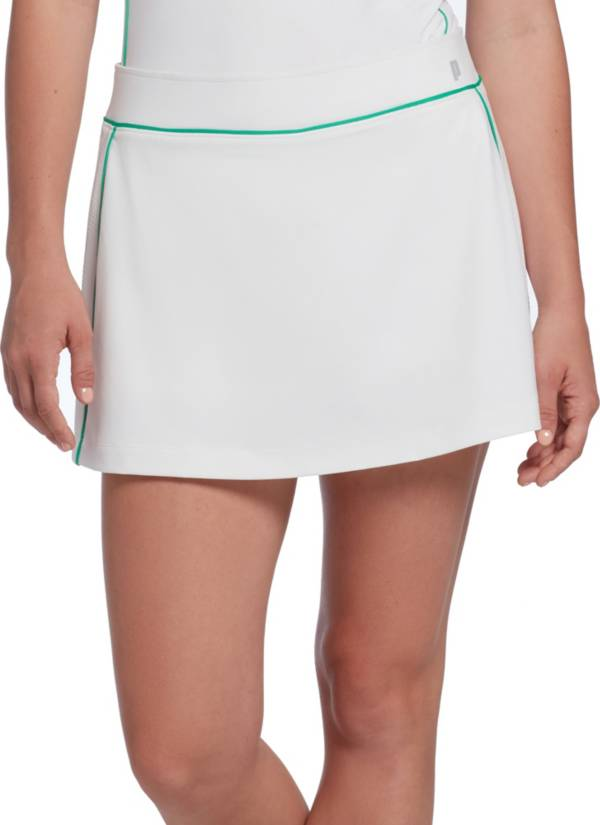 Prince Women's Piped Match Knit Tennis Skort product image