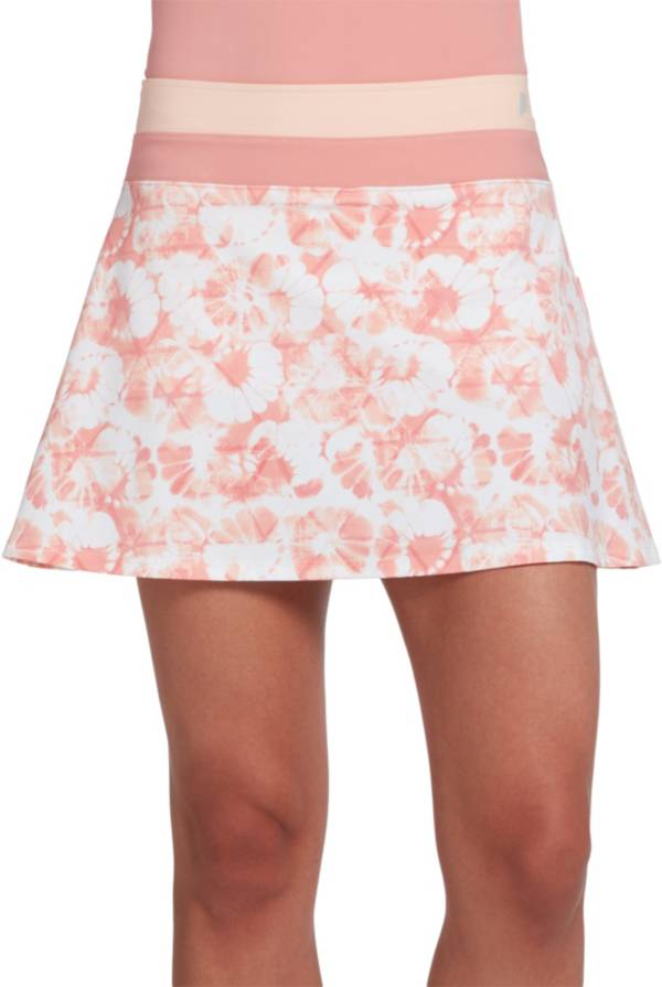 Prince Women's Printed High Waisted Tennis Skort product image