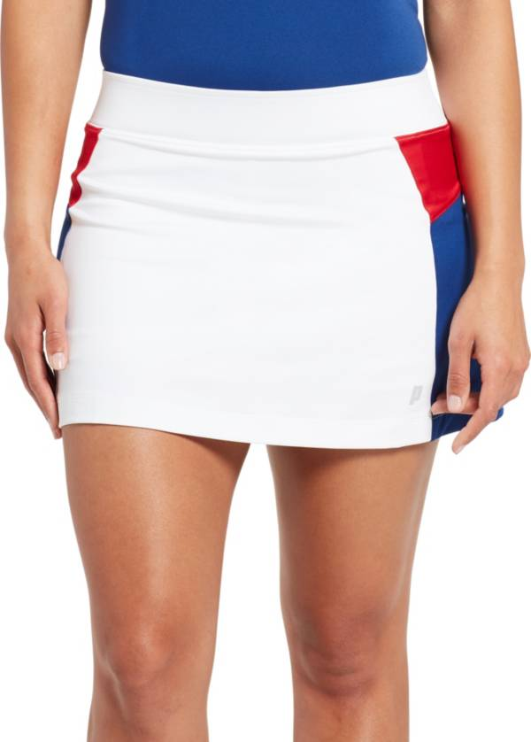 Prince Women's USA Match Knit Tennis Skort product image