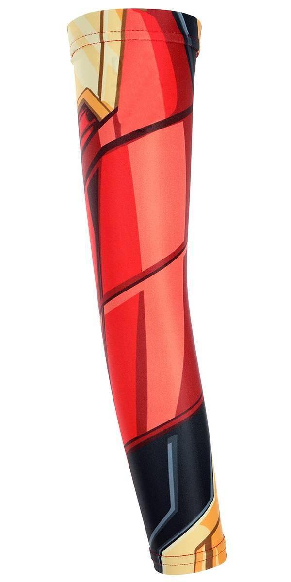 Marvel Youth Iron Man Basketball Sleeve product image