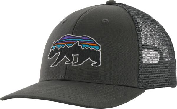 Patagonia Fitz Roy Bear Trucker Hat product image
