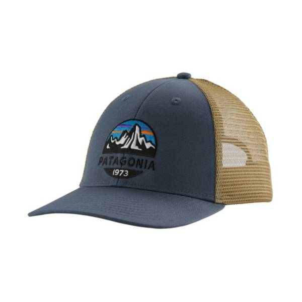 Patagonia Men's Fitz Roy Scope LoPro Trucker Hat product image