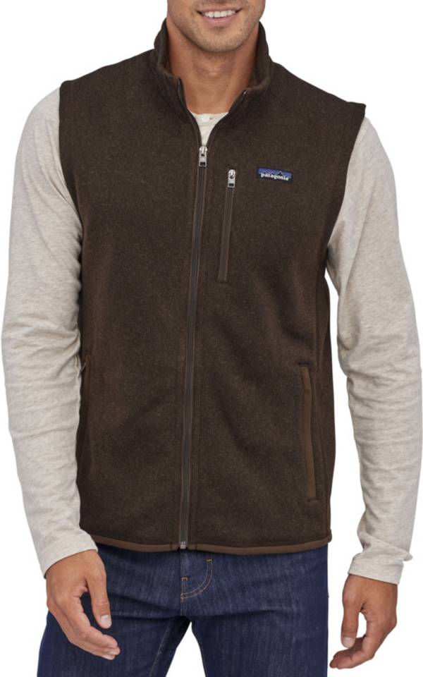 Patagonia Men's Better Sweater Fleece Vest product image