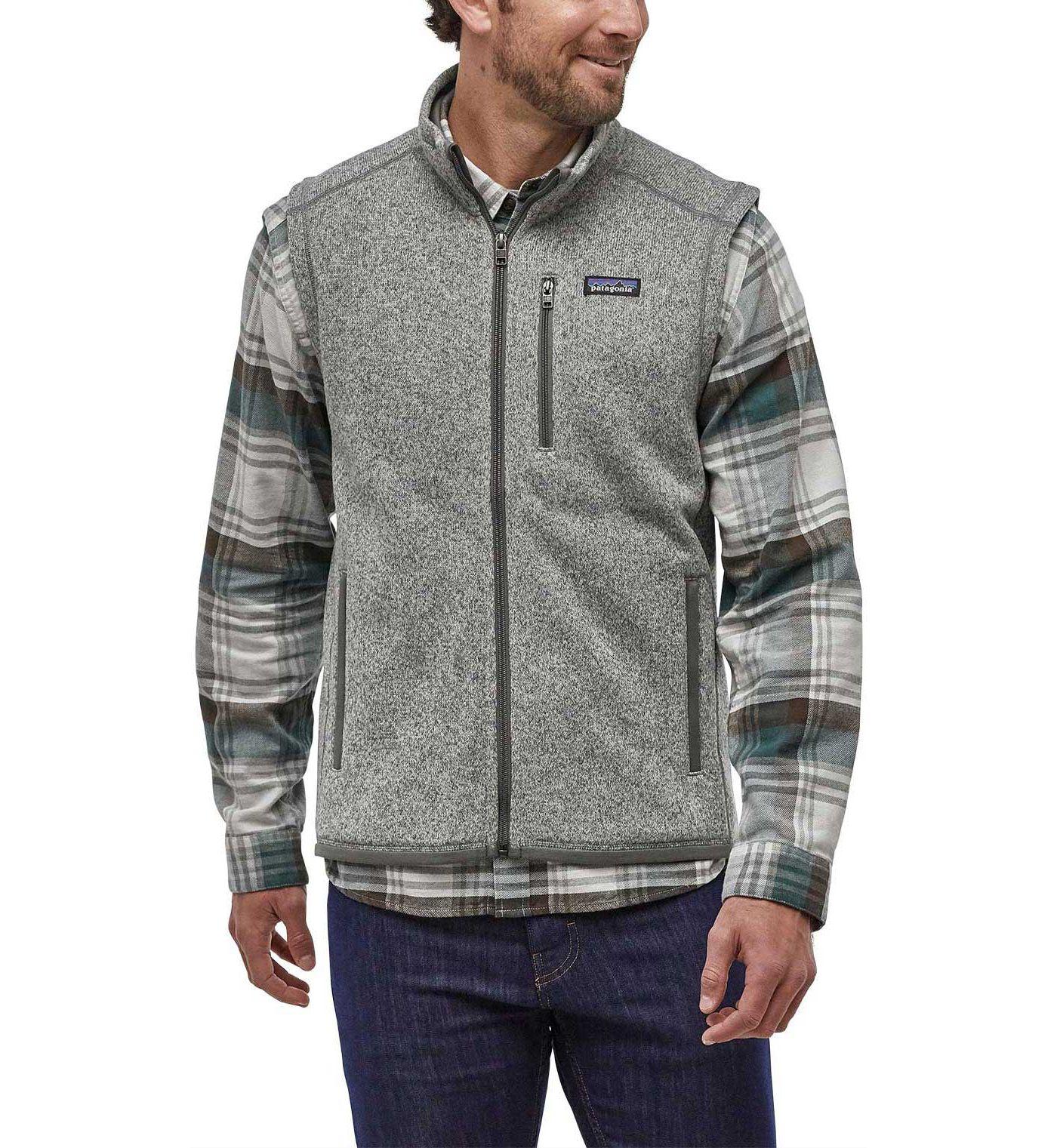 Patagonia Men's Better Sweater Vest 1