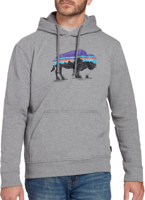 Patagonia Men's Fitz Roy Bison Uprisal Hoodie product image