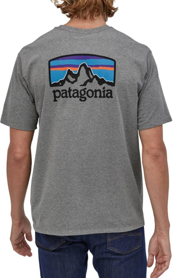 Patagonia Men's Fitz Roy Horizons Responsibili-Tee T-Shirt product image