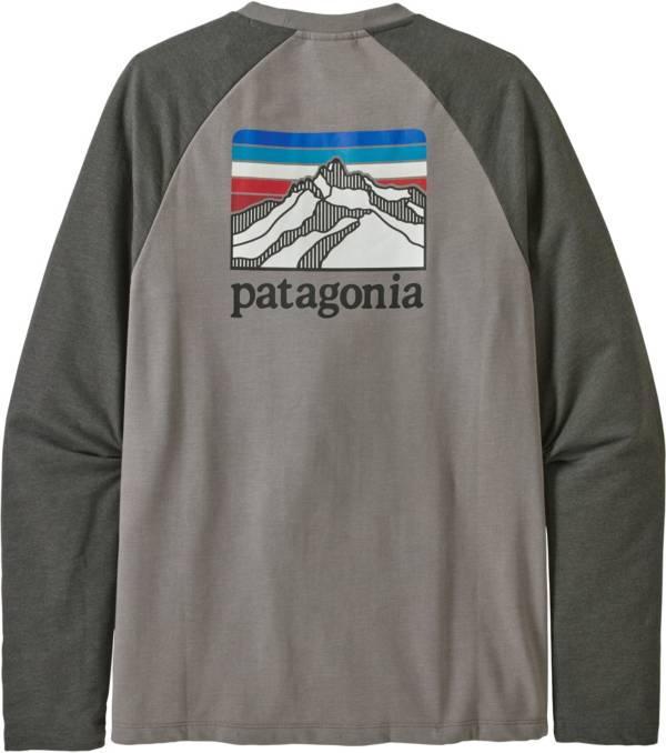 Patagonia Men's Line Logo Ridge Lightweight Crew Sweatshirt product image