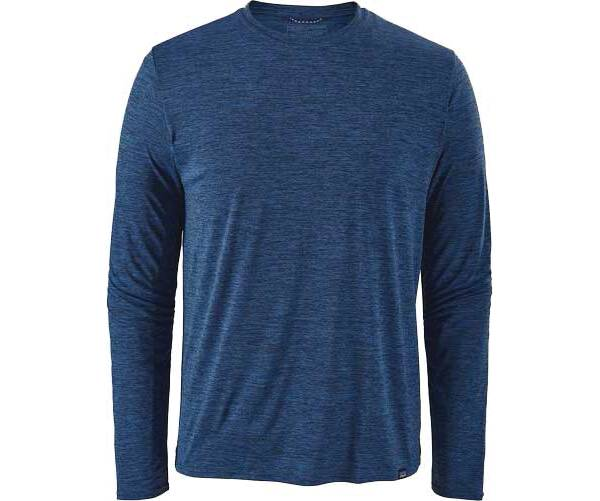 Patagonia Men's Long-Sleeved Capilene Cool Daily Shirt product image