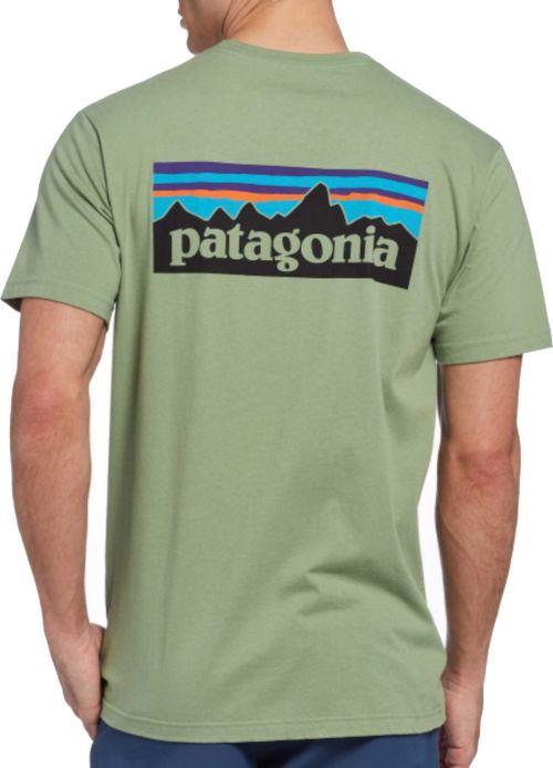 5203a5e4b6a9e Patagonia Men s P-6 Logo Organic T-Shirt. noImageFound. Previous