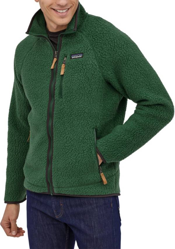 Patagonia Men's Retro Pile Fleece Jacket product image