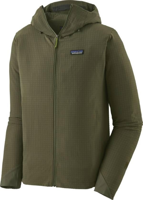 Patagonia Men's R1 TechFace Hoodie product image