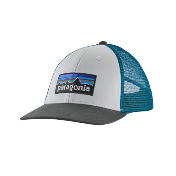Patagonia Men's P-6 Logo LoPro Trucker Hat product image