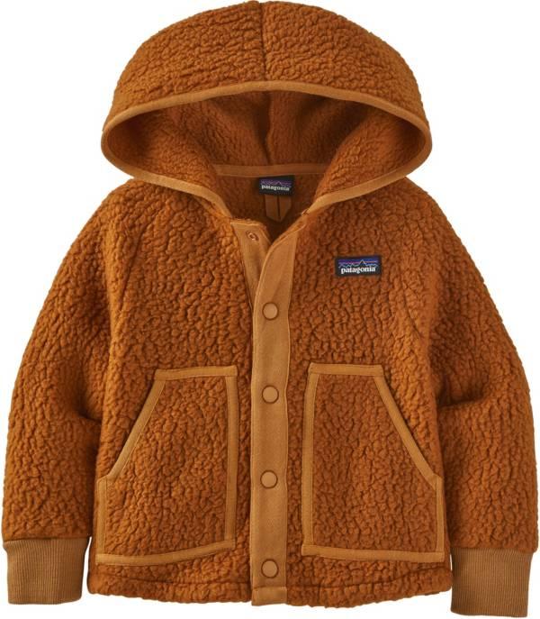Patagonia Toddlers' Retro Pile Fleece Jacket product image