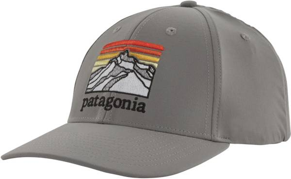 Patagonia Line Logo Ridge Channel Watcher Hat product image