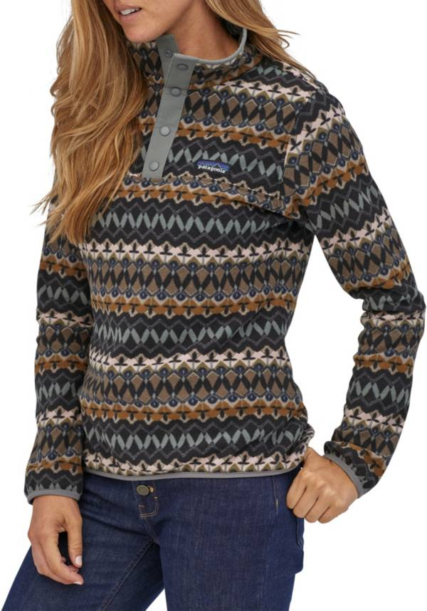 Patagonia Women's Micro D Snap-T Fleece Pullover product image