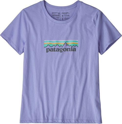 915103947d054 Patagonia Women s Pastel P-6 Logo Organic Crew T-Shirt