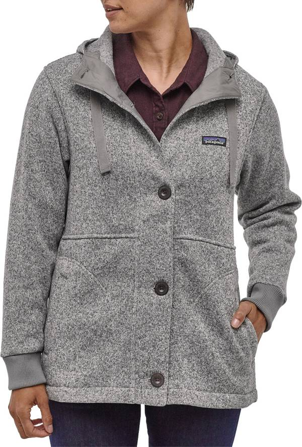 Patagonia Women's Better Sweater Coat product image