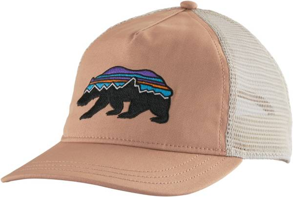 Patagonia Women's Fitz Roy Bear Layback Trucker Hat product image