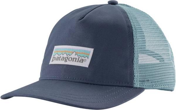 Patagonia Women's Pastel P-6 Layback Trucker Hat product image