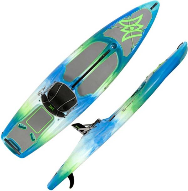 Perception Hi Life 11.0 Stand-Up Paddle Board Kayak product image