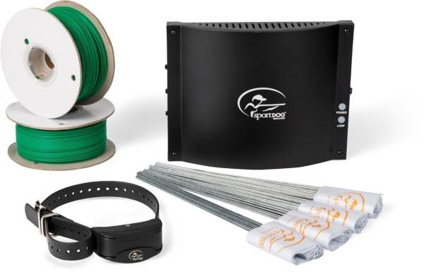 SportDOG Brand In-Ground Rechargeable Fence System product image