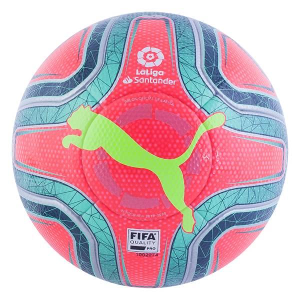 PUMA La Liga 1 HV FIFA Quality Official Match Soccer Ball product image