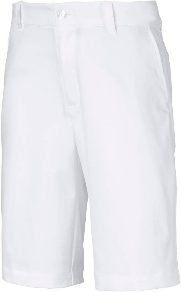 PUMA Boys' Stretch Golf Shorts product image