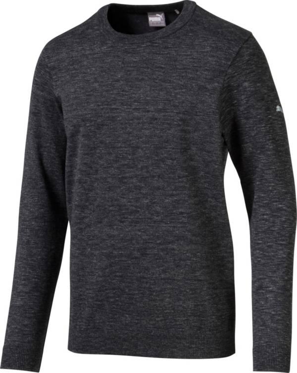PUMA Men's Crew Neck Golf Sweater product image