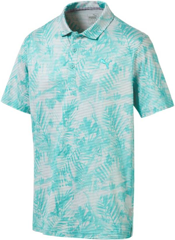 PUMA Men's Fronds Golf Polo product image