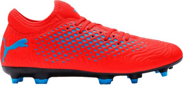 PUMA Men's Future 19.4 FG Soccer Cleats product image