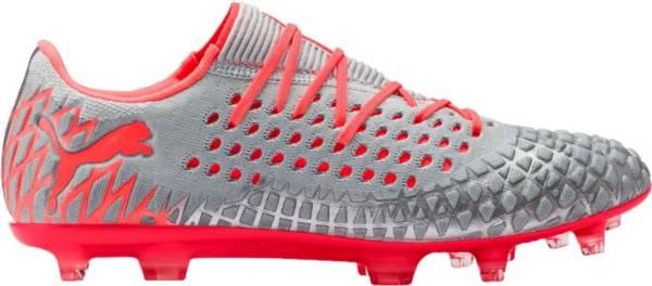 PUMA Men's Future 4.1 Netfit Low FG/AG Soccer Cleats product image