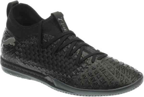 PUMA Men's Future 4.3 Netfit Indoor Soccer Shoes product image