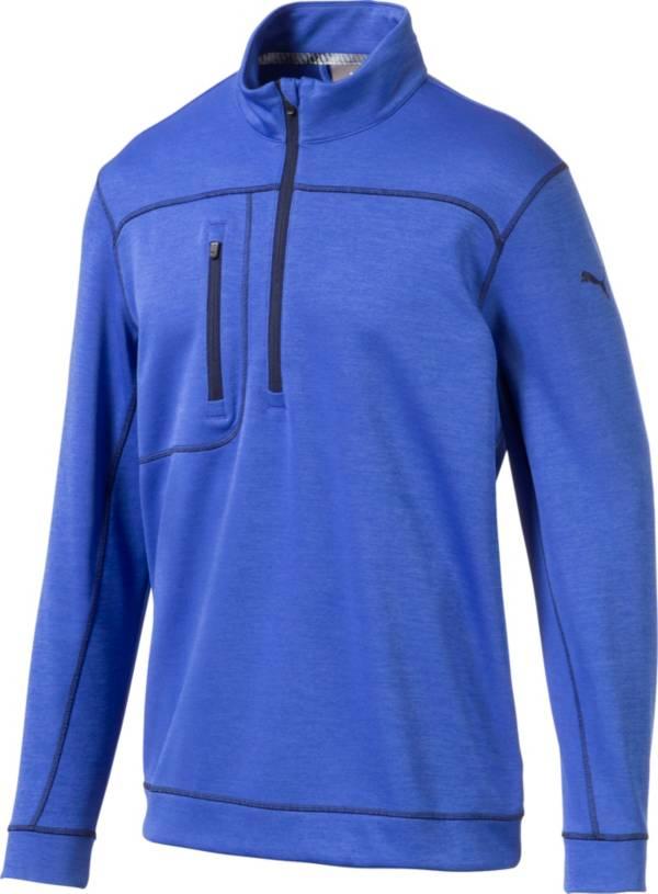 PUMA Men's Go Low ½ Zip Golf Pullover product image