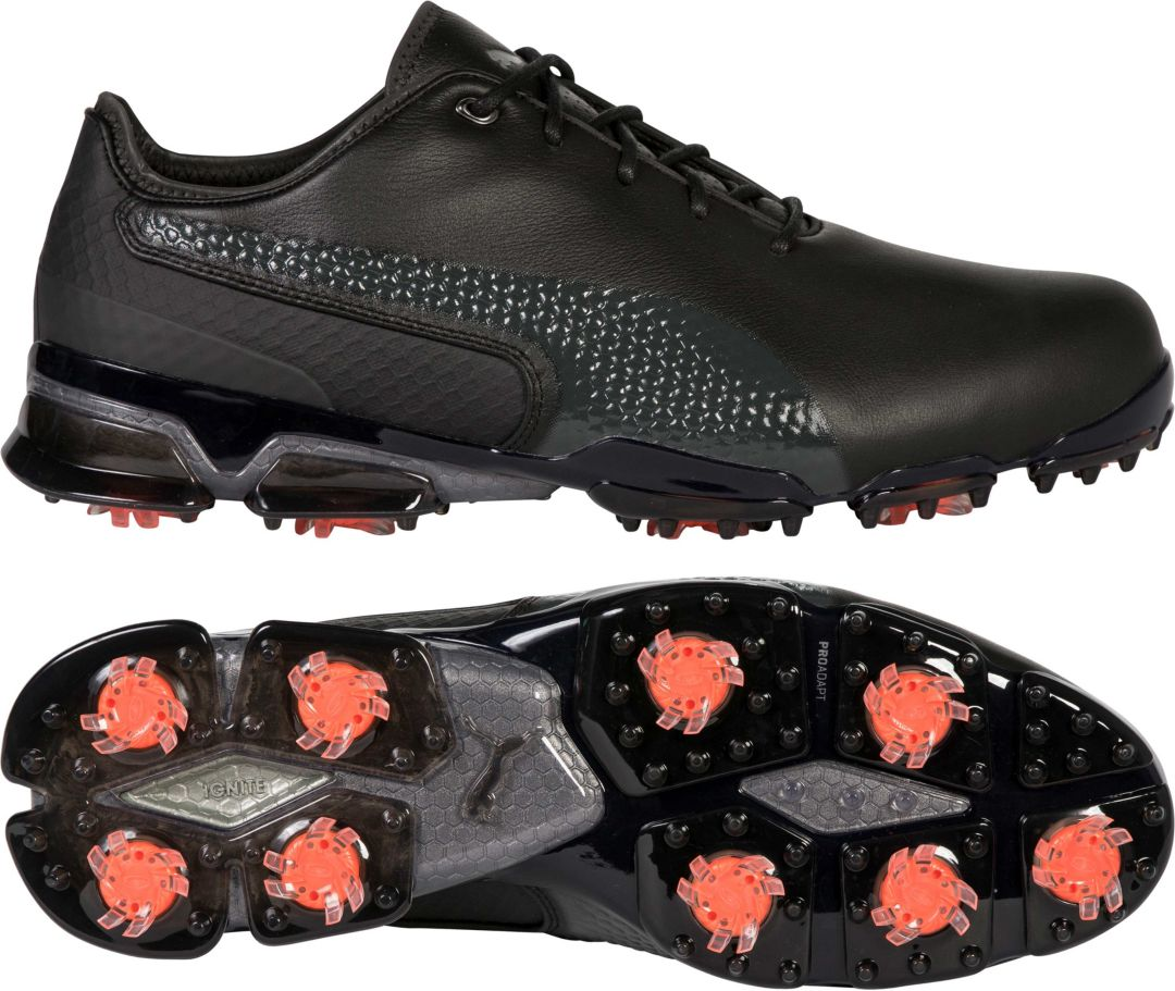 e86da0359f PUMA Men's IGNITE PROADAPT Golf Shoes. noImageFound. Previous