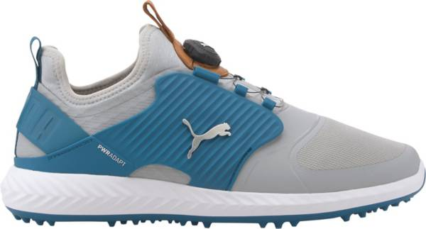 PUMA Men's IGNITE PWRADAPT Caged DISC Golf Shoes product image