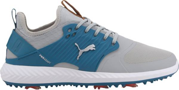 PUMA Men's IGNITE PWRADAPT Caged Golf Shoes product image