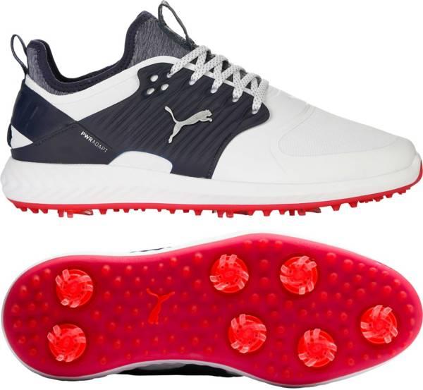 PUMA Men's IGNITE PWRADAPT Caged Golf Shoes product image