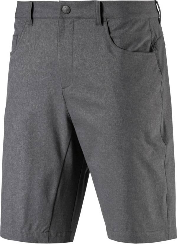 PUMA Men's Jackpot 4 Pocket Heather Golf Shorts product image