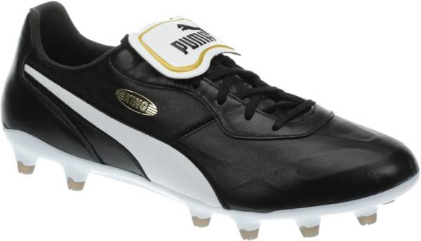 PUMA Men's King Top FG Soccer Cleats product image