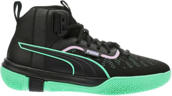 PUMA Legacy Dark Mode Basketball Shoes product image
