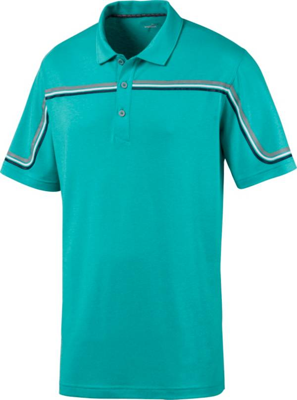 PUMA Men's Looping Golf Polo product image