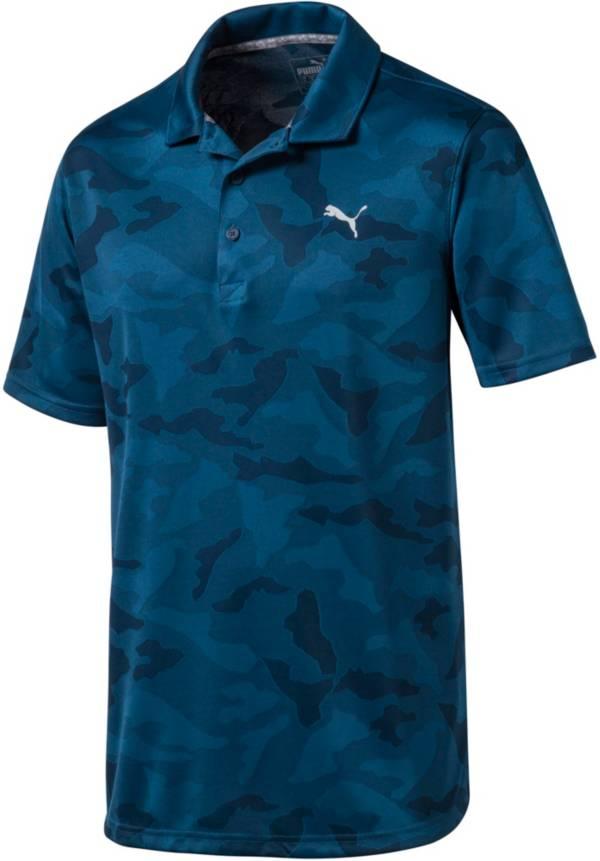 PUMA Men's Alterknit Camo Golf Polo product image