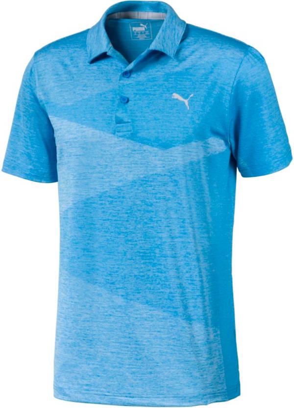 PUMA Men's ALTERKNIT Golf Polo product image