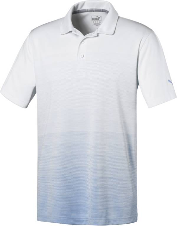 PUMA Men's Ombre Golf Polo product image