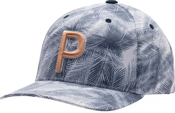 PUMA Men's Limited Edition P 110 Palms Golf Hat product image