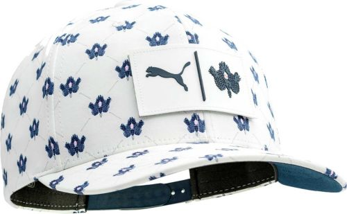 reputable site 9471c 7f6c1 PUMA Men s Limited Edition Pineapple Utility Patch 110 Snapback Golf ...
